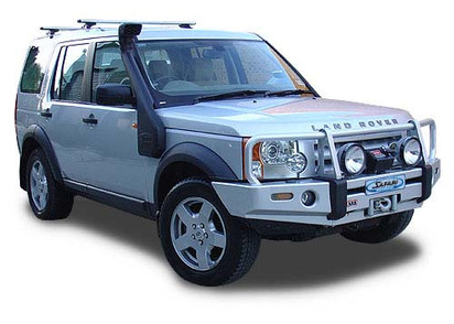 Safari Snork Discovery Iii Iv Td V6 Diesel Ss385hf