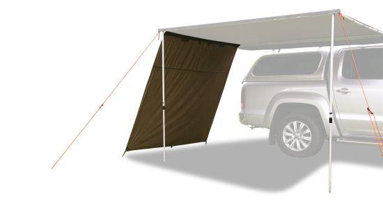 rhino rack seitenteil seitlich f r sunseeker markise 2 5m 2 0m taubenreuther gmbh. Black Bedroom Furniture Sets. Home Design Ideas