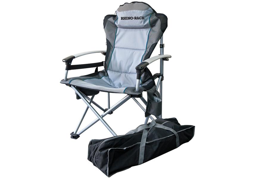 qeedo johnny camping stuhl xl bis 150 kg blau. Black Bedroom Furniture Sets. Home Design Ideas