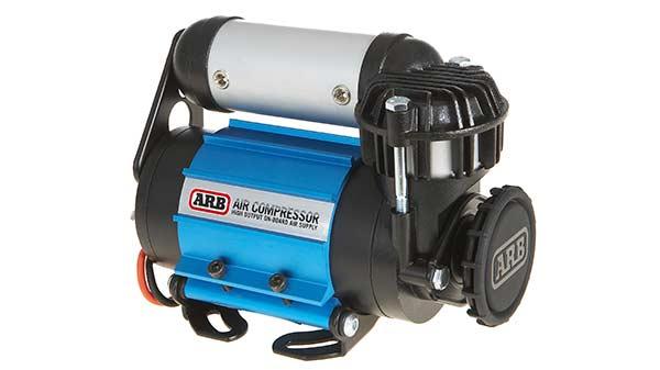 ARB Kompressor für Differenzialsperre