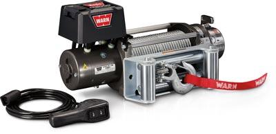 WARN M8000