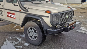 Mercedes Umbaubeispiel 1