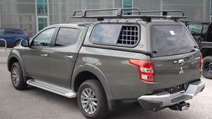 Mitsubishi Umbaubeispiel 2